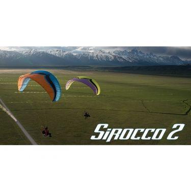 Ozone Sirocco 2