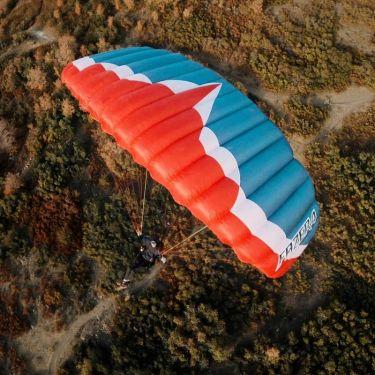 Ozone Fazer 4 speed wing