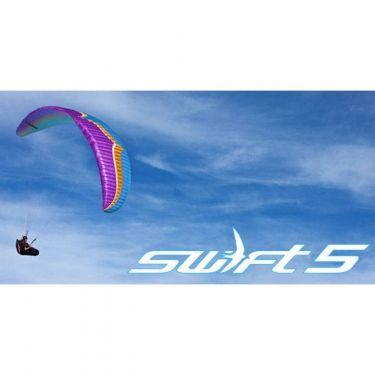Ozone Swift 5