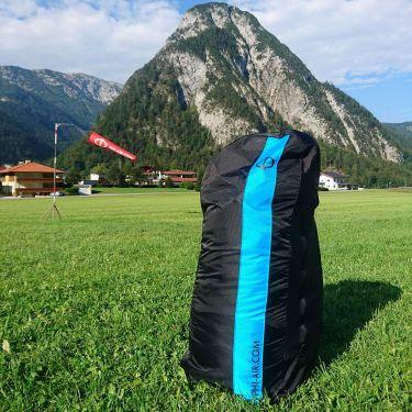 Phi Paraglider Rucksack (Original)