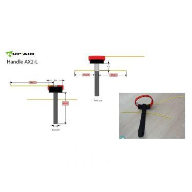Supair Reserve Handle AX2-L