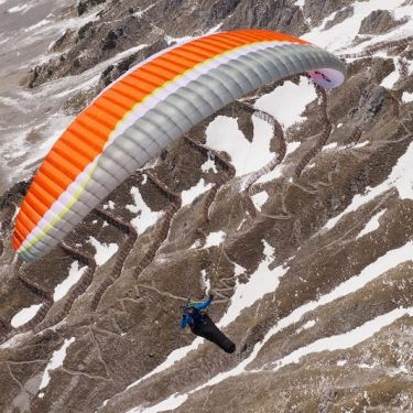 AirDesign Rise 2 L (100-125kg) - Second Hand (P103019A) CBS