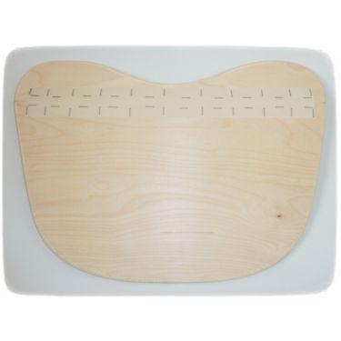 Supair Wood Seat Plate Evasion