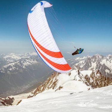 Supair SAVAGE paraglider