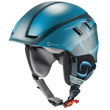 Supair PILOT helmet | Dark Blue