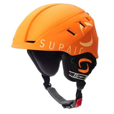Supair PILOT helmet | Orange