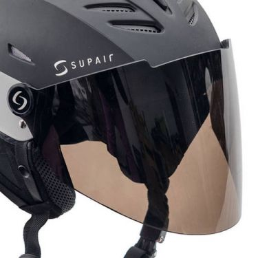 Supair VISOR HELMET Visor (helmet not included)
