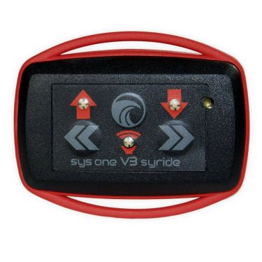 Syride SYS'One V3 ultralight micro vario with sound and LED lights (colours may vary)
