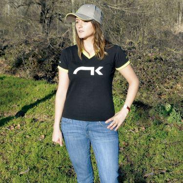 Niviuk World Pilots T-Shirt - Women's