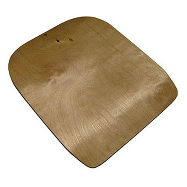 Gin Wooden Seat Plate