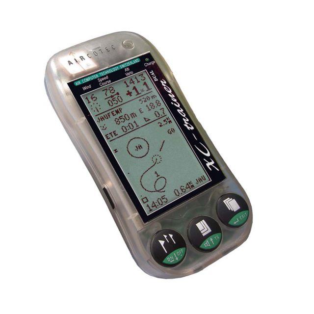 Aircotec XC-TrainerDual (PAST MODEL)