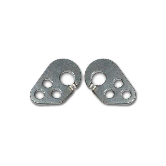 Brummel Hooks - Adjustable (pair)