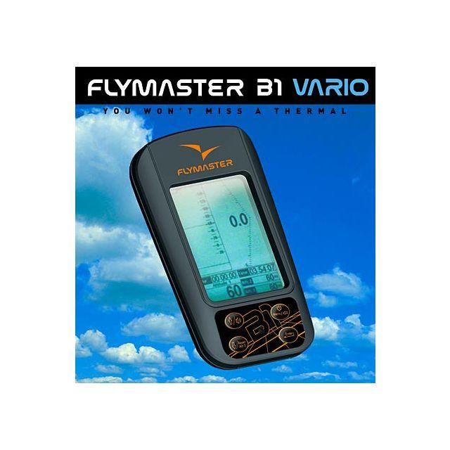 Flymaster B1 VARIO (PAST MODEL)