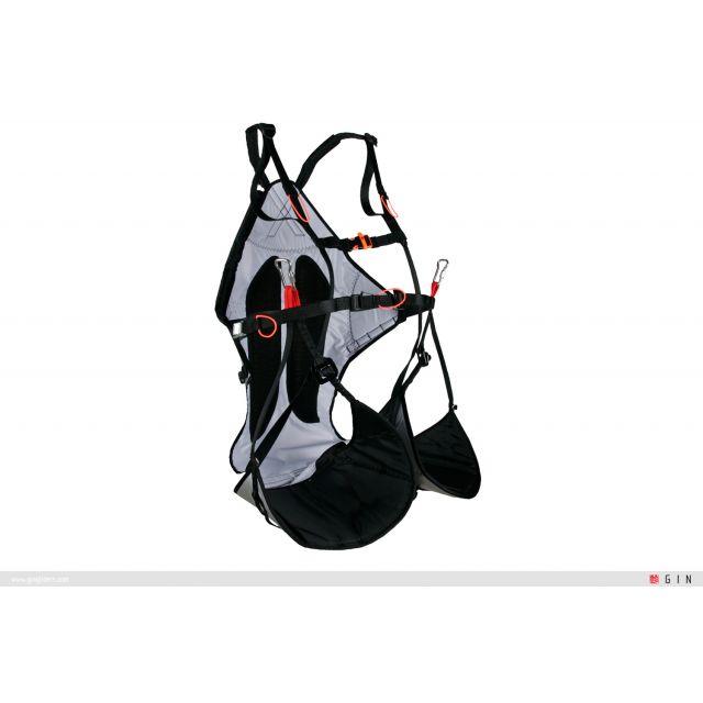 Gin Yeti Ultralight Harness 2010 (PAST MODEL)