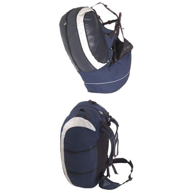 Supair Escape Airbag (PAST MODEL)