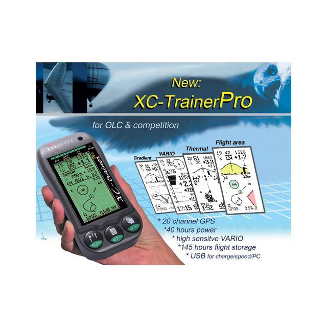 Aircotec XC-TrainerPro Alti-Vario-GPS
