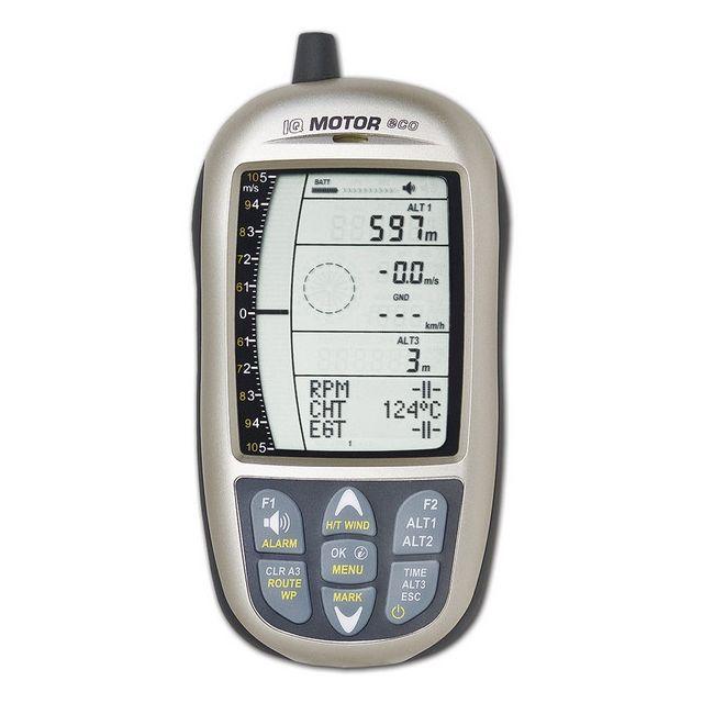 Brauniger IQ Motor eco GPS