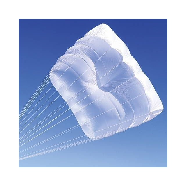 Gin Yeti Cross emergency reserve parachute for paragliding and paramotoring