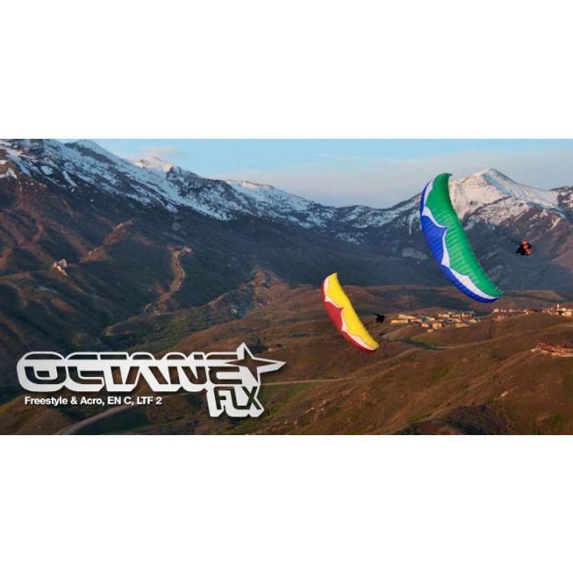 Ozone Octane FLX (PAST MODEL)
