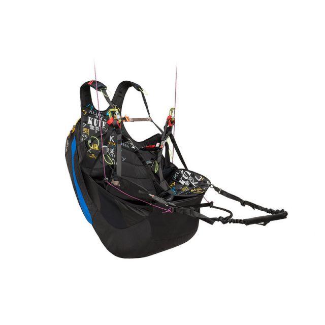 Kortel Kuik II Mousse Bag Module