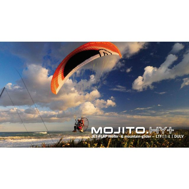 Skywalk MOJITO.HY+ (PAST MODEL)