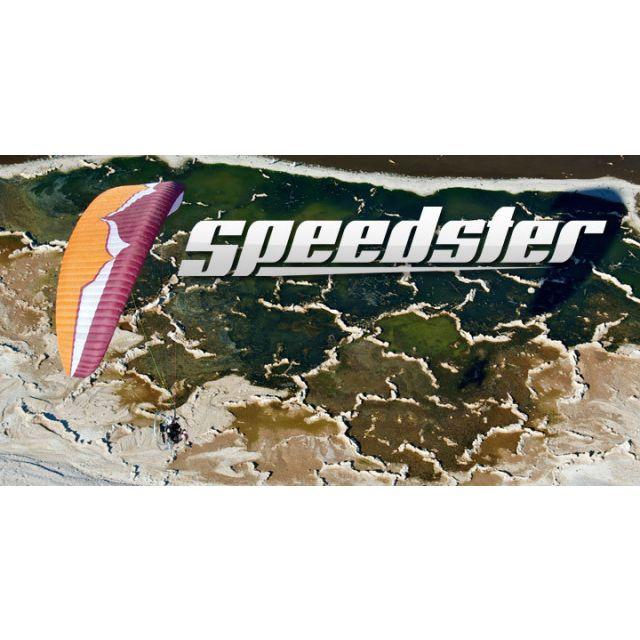 Ozone Speedster (PAST MODEL)
