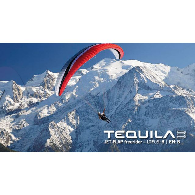 Skywalk TEQUILA3 (PAST MODEL)