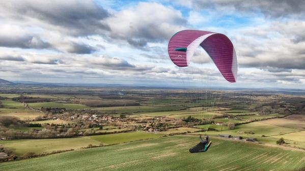 Advance EPSILON 9 Paraglider Review