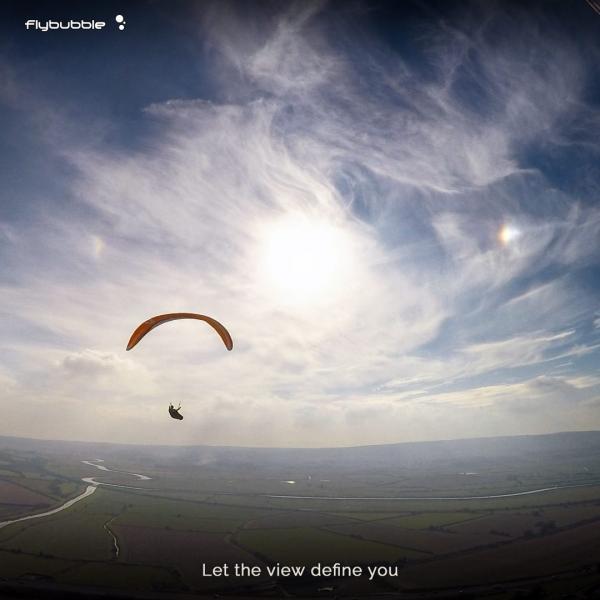 Freeflight: Defining view