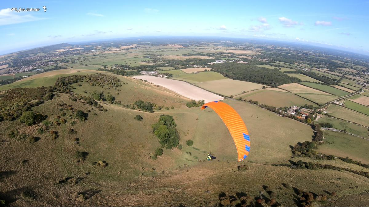 The Flybubble Challenge 2019