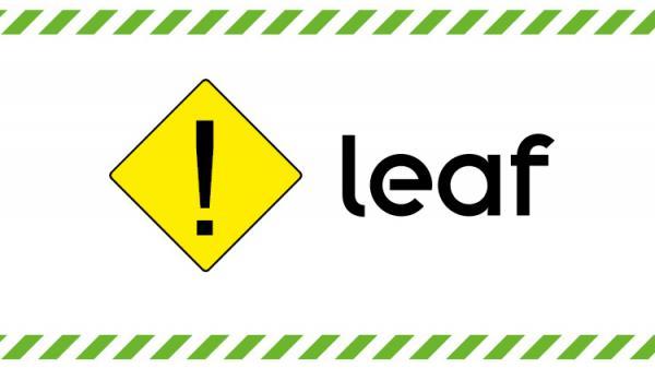 Safety Notice: Supair LEAF