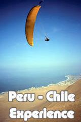 Peru Paragliding Experience October 2004
