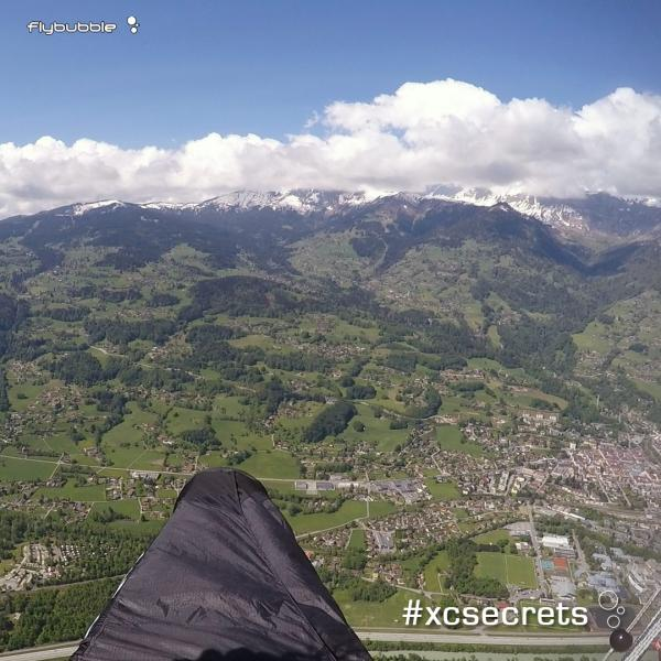 XC Secrets: Alpine valley crossing