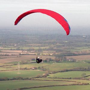 Nova Mentor 3 paraglider review (first flights)