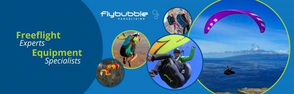 Flybubble Crew