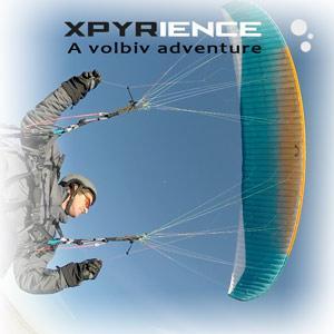 XPYRIENCE: A volbiv adventure