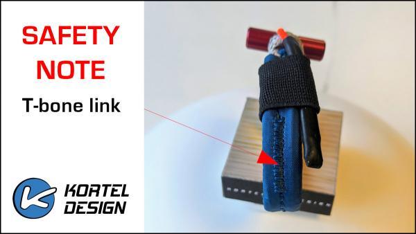 Safety Notice: Kortel T-Bone link