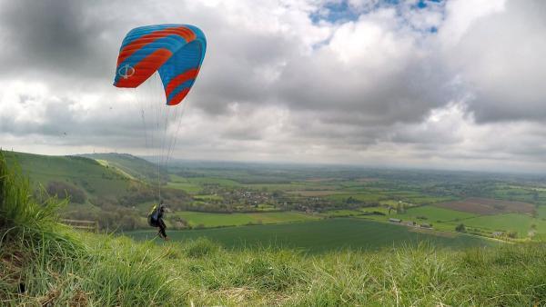 Phi SONATA Paraglider Review