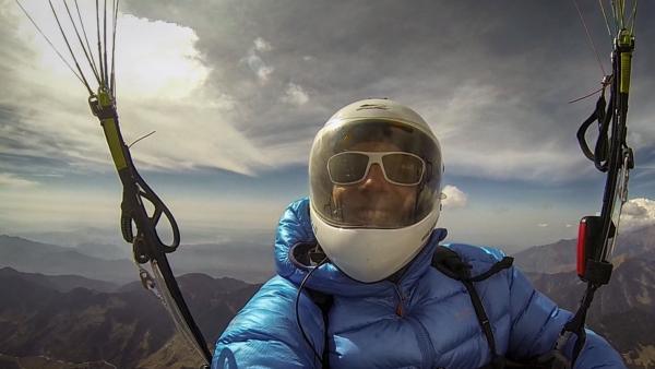 Paragliding: Himalayan Dreams