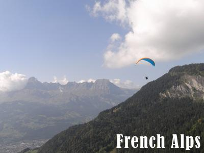 French Alps Paragliding XC Camp :: 12-16 May 2011 [FULLY BOOKED]