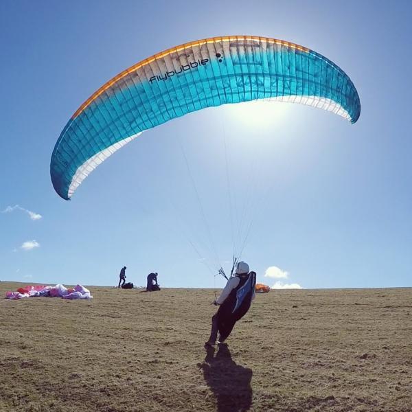 Paragliding Hacks