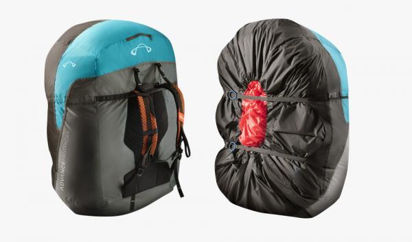 Advance FASTPACK BI (tandem fast packing bag)
