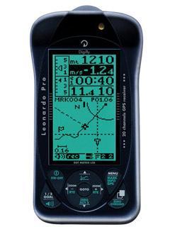 Digifly Leonardo Pro flight instrument review