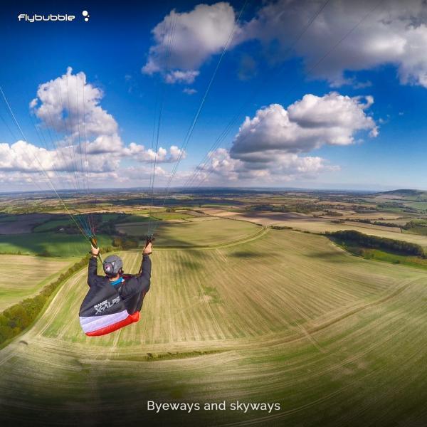Freeflight: Byeways and Skyways