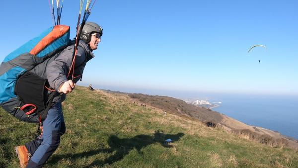 Best paragliding harness (with EPSILON 9)?