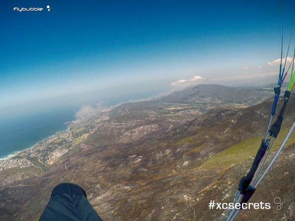 XC Secrets: Coastal inversion