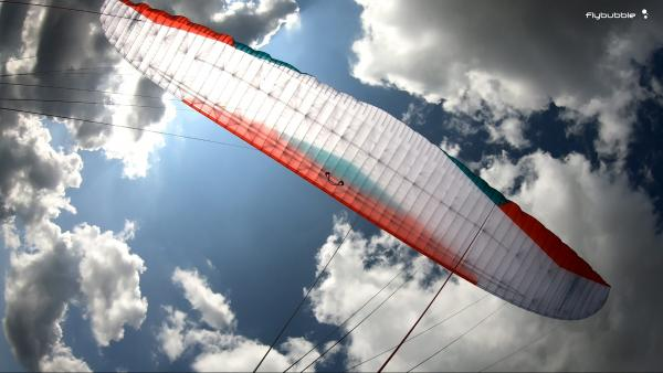 Advance OMEGA XALPS 3 paraglider review