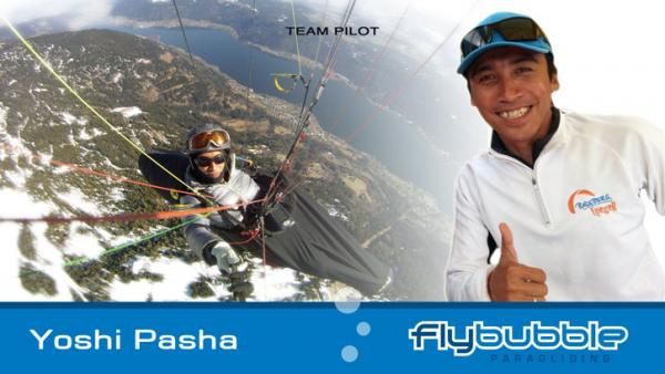 Get the Edge: Prepare For Your First Paragliding Competition