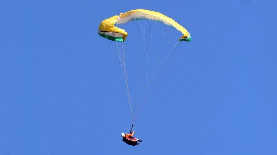 A Glider Too Far