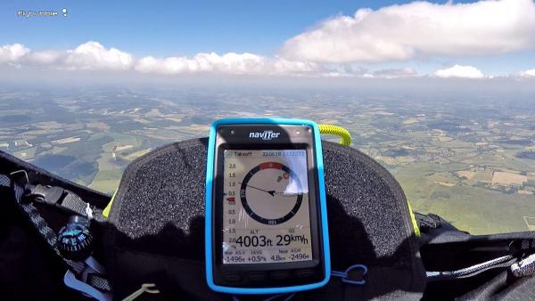Naviter HYPER Review (Flight Instrument)